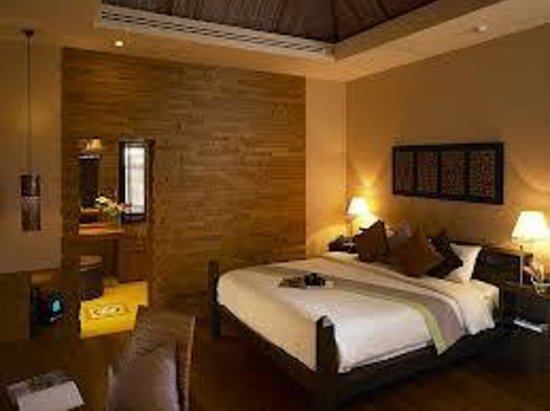 Le Vimarn Cottages & Spa: The Villa Room
