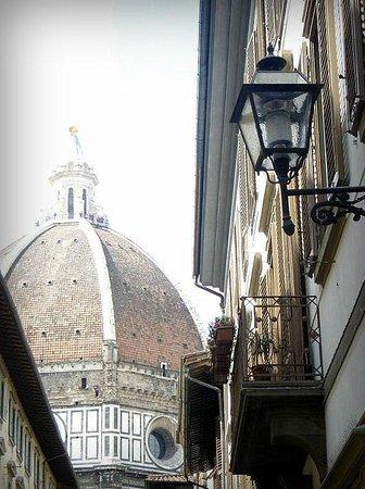Palazzo Ruspoli: Duomo