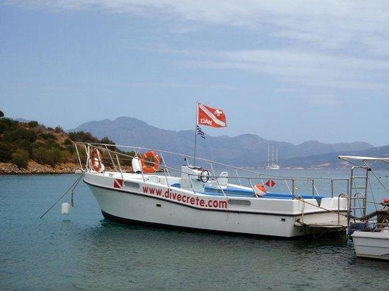 Pelagos Dive Centre