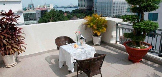 Photo of White Lotus Hotel Ho Chi Minh City