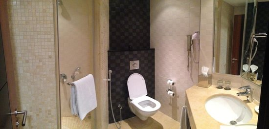 Corp Amman Hotel: room 504