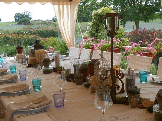 Matrimonio Country Toscana : Matrimonio country chic foto van taverna di bibbiano