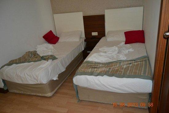 Seher Sun Palace Resort & Spa : Детская спальня