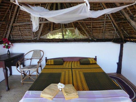 Robinson's Place: Bedroom Marakesh