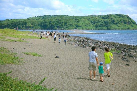 Chiringashima Island: Chirin Island