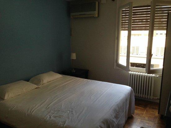 Somnio Barcelona: Chambre