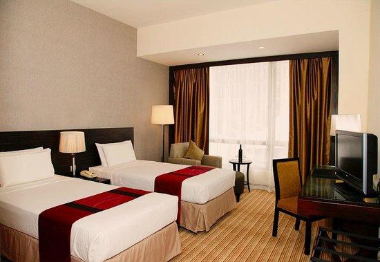 Hai Dang Hotel : Double Suite