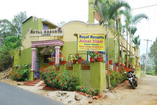 Royal Resorts