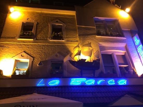 La Barca Restaurant London Reviews