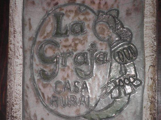 Casa Rural & Spa La Graja: CAsa Rural La Graja