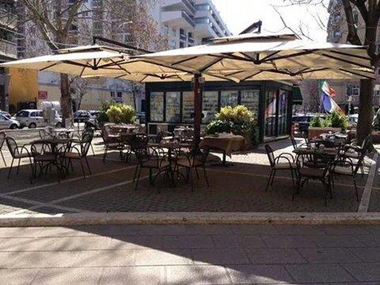 Piazzetta Portaportese: La nostra splendida piazzettaa
