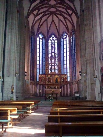 St. Moritz Church