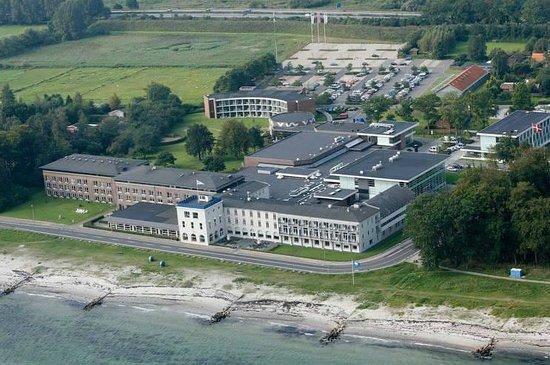 Hotel Nyborg Strand