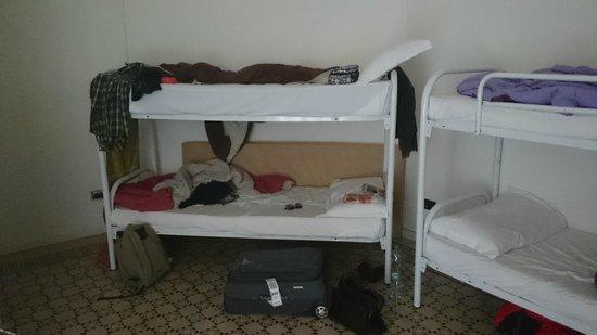 Scream Hostel : Naše zabydlená palanda