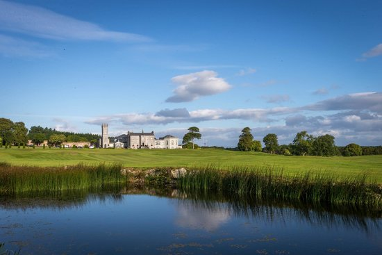 Photo of Glenlo Abbey Hotel Bushypark
