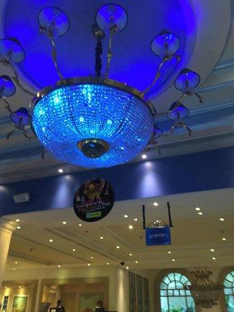 Radisson Blu Hotel Chennai : The Bistro