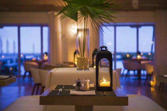 Freedom Restaurant and Sushi Bar | The Cove, Eleuthera