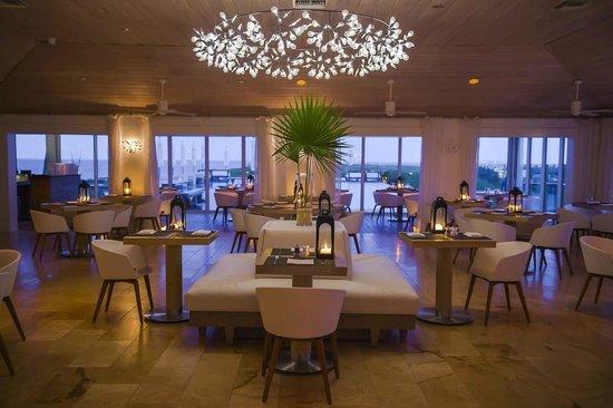 Freedom Restaurant and Sushi Bar   The Cove, Eleuthera