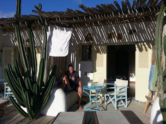 Seaside Studios & Houses: studio number 2