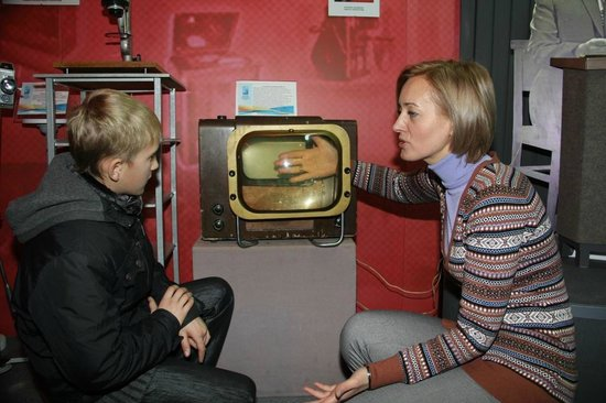 Ukraine National Television Museum