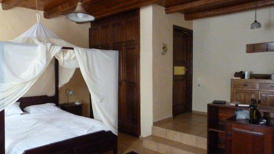 Elia Hotel & Spa: Little Lilly