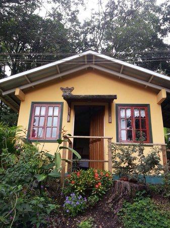 Tinamou Cottages: Little Tinamou Cottage
