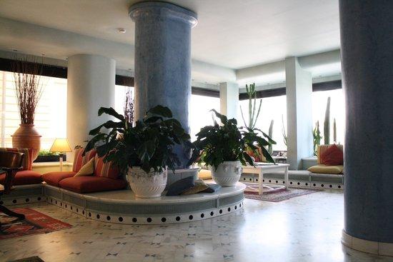聖弗朗西斯科酒店
