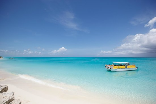 Providenciales: Beautiful by Nature!