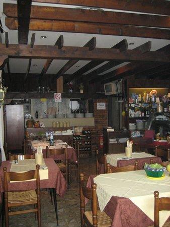 Pizzeria Petrarca Abano