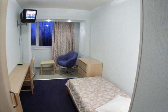 Khibiny Hotel