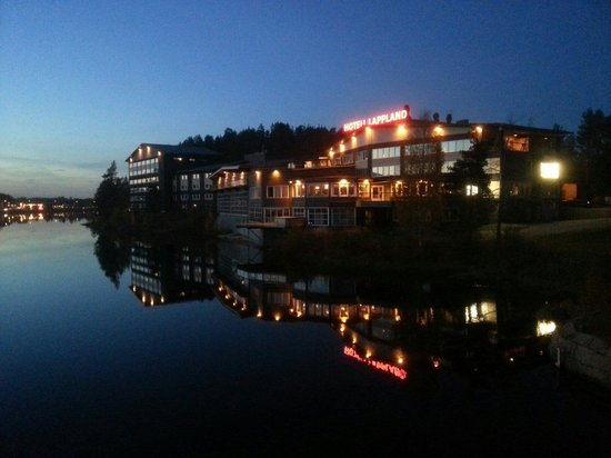 Hotell Lappland: Hotel Lappland