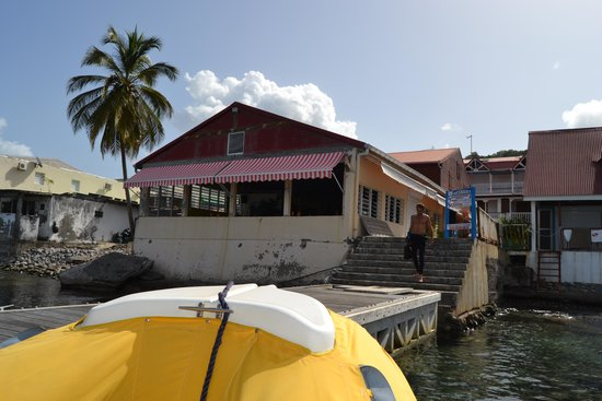 Calypso Plongee: calypso plongée ponton