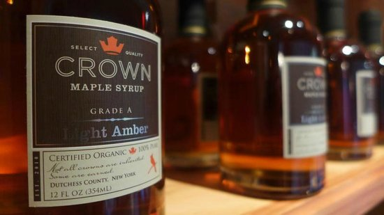 The Crown Maple Estate at Madava Farms
