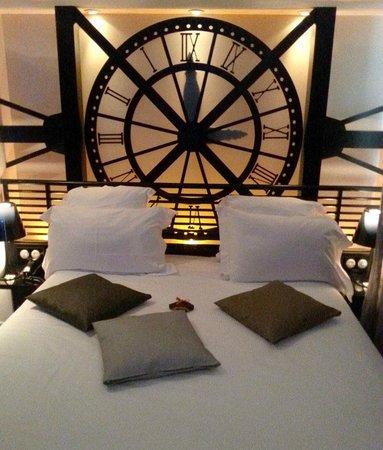 Hotel Design Secret de Paris: Room d'Orsay