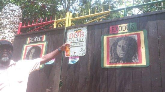 Jamaica: great tour