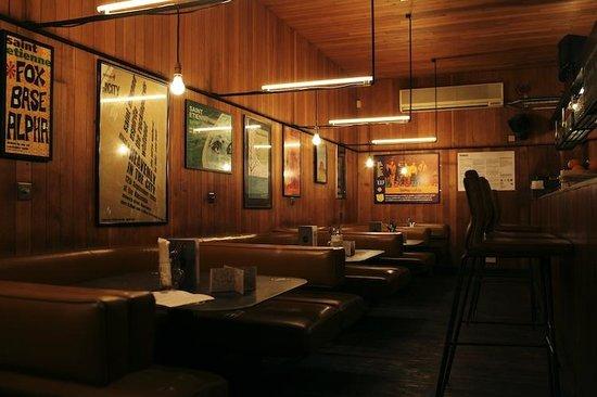 Photo of Bar The Social at 5 Little Portland Street, London W1W 7JD, United Kingdom