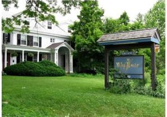 Windflower Inn: Magic place!