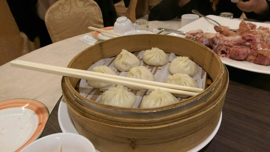 He Jia Huan Nan Bei Yao Restaurant