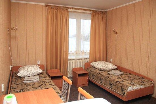 Stoubtsy, Λευκορωσία: Новые номера в гостинице Астерия