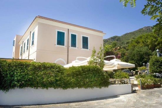 Hotel Villa Penelope Circeo