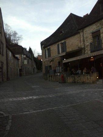 hotel pontet e borgo di beynac