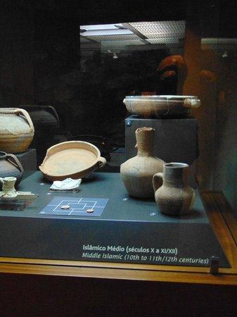 Cripta Arqueologica de Alcacer do Sal