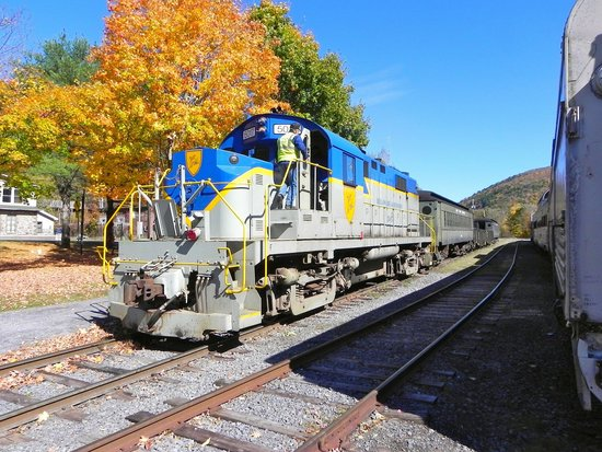 Dh Rs 36 Picture Of Delaware Ulster Railroad Arkville