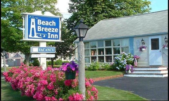 A Beach Breeze Inn: Cosy place!
