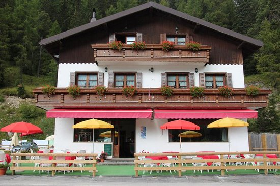 Sport Hotel Misurina