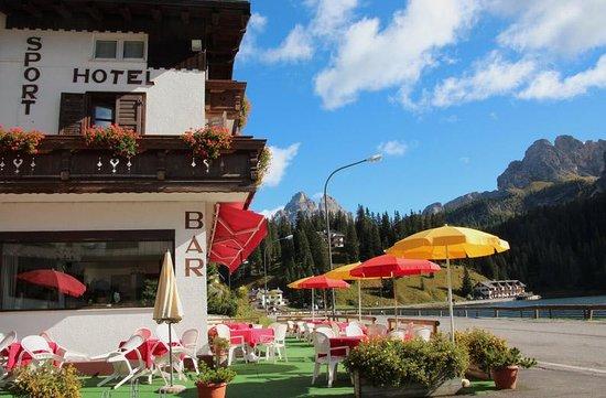 Hotels In Misurina Italien
