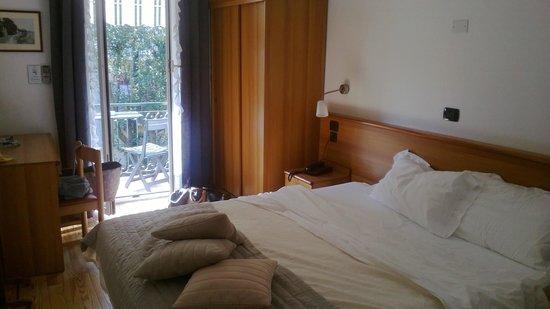 Hotel Villa Anita: camera