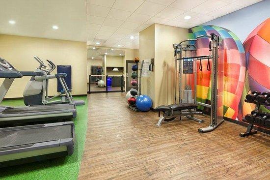 Hotel Indigo Cleveland Beachwood Fitness Center