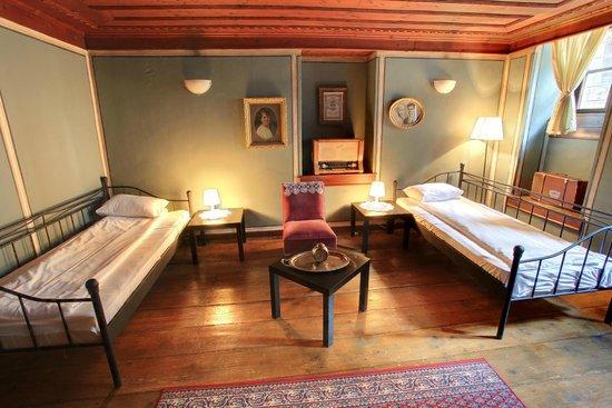 Hostel old plovdiv h tel bulgarie voir les tarifs 25 for Trouver 1 hotel