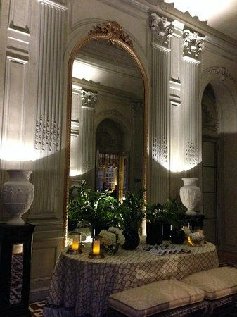 Hotel Santo Mauro, Autograph Collection: Lobby